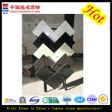Exterior Polished Granite Tiles for Floor and Wall (G603, G654, G664, G687, G682)