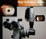 Digital Solutions for Upgrading Slit Lamp & Surgical Microscope