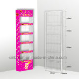 Goodlife Upgrade Design Metal Display Rack for Store Jewelry and Cosmetics