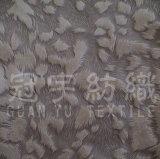 Sofa Cushion Cover Fabric Short Pile Velvet