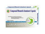 Gastric Medicine - Compound Bismuth Aluminate Capsules (FS05-A054WY)