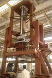Electroslag Remlting Furnace (ESR0