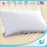 100% Pure Cotton Plain White Toddler Pillow
