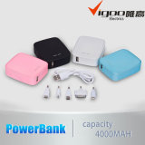 Mobile Charger High Capacity Power Bank for Samsung/ iPad /iPhone/Laptop