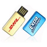 Sliding USB Flash Drive 16GB Mini USB Sliding