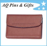 Promotional Leather Name Card Case