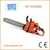Gasoline Chainsaw 3800 38cc Professional with CE