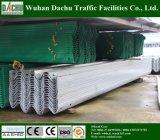 HOT DIP Galvanized Steel Road Guardrail