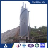 Coal Fired Vertical Lime Kiln