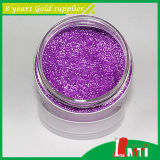 Colorful Glitter Powder Stock for Paper