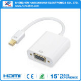 Mini Displayport Dp to VGA Converter Cable Adapter for MacBook Apple Projector