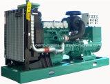 80kVA Diesel Generator Set with Volvo Engine Stamford Alternator