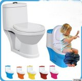 Small Size Ceramic One Piece Wc Toilet for Children