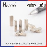 Rare Earth Neodymium Magnet N35 Strong NdFeB Bar Magnet Prices