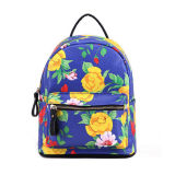 Japan Fashion Bag Promotion Bag Printing Backpack School Bag (XB0897)