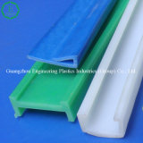 Low-Temperature Resistance Extruded UHMWPE Guide Rail