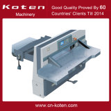 Paper Cutter Model (QZYK-DH Series)