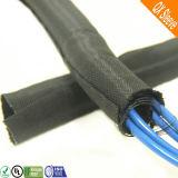 Noise Reduction Flexo Fabric Cable Wrap