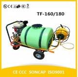 Newest Design Top Quality Knapsack 4 Stroke Engine Gasoline Knapsack Power Sprayer (TF-160/180)