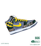 New Design Sport Shoes Soft Enamel with Good Price