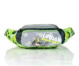 Microfiber Children School Sport Waist Bag with Printing (BSH20763)