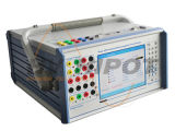 Relay Protection Tester (6 phase voltage/current output)