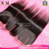 Beauty & Health 4*4/4*3.5 Inch Size Brazilian Lace Closure