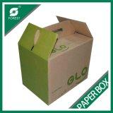Clear Window Paper Box