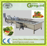 Vegetable Production Line Making Machine