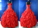 Quinceanera Dresses Big Skirt Prom Dresses