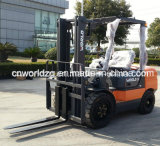 Diesel Forklift with Isuzu or Chinese Engines