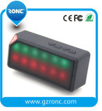 Mini LED Bluetooth Speaker with Clearly Sounds Speaker