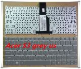 Computer Accessories of Laptop Keyboard for Acers3 S3-951 S3-371