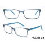 New Arrival Crystal Acetate Optical Frames for Menfc3268