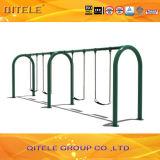Children Outdoor Galvanized Steel Metal Swing for Amusement Park (QTL-3606)