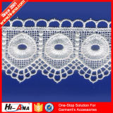 Over 9000 Designs Various Colors Guipure Chemical Lace