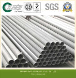 ASTM AISI 300 Series Seamless Stainless Steel Pipe