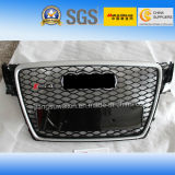 Chromed Front Grille for Audi RS4 2008-2011""