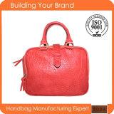 2017 Promotional Women PU Handbags (BDM162)