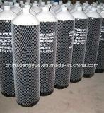 Small Portable Emergency Steel Oxygen Cylinder