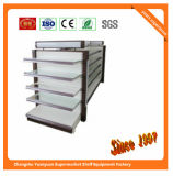 Shopfitters Store Fixture Supermarket Shelf (YY-33) High Quality with Good Price