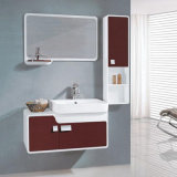 Modern Ecinomic Beauty Solid Wood Bathroom Cabinet (ADS-660)