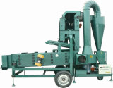 Sesame, Sunflower Seed Cleaning and Grading Machine