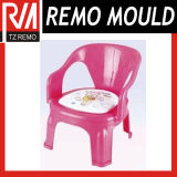 Children Chair Mould Plastic Injection Mould