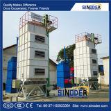 High Capacity Corn Grain Dryer with Trade Assurance