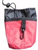 Red Pet Training Bag