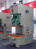 125ton C-Frame Mechanical Sheet Metal Punch Press