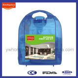 CE, FDA Plastic Middle East Market Emergency Kit for Office