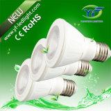 GU10 MR16 5W 7W 9X10W PAR Light with RoHS CE