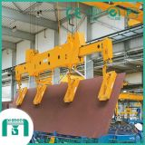 Magnet Bridge Crane for Steel Plant Application